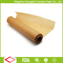 Unbleached Parchment Paper Roll for Baking Cooking