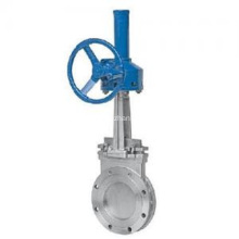Wafer ou Lug Type Knife Gate Valve