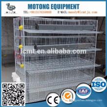 птицефабрики курица оборудование клетки для разведения