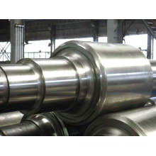 Semi High Speed ​​Steel Rolls