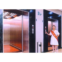 Срз Грб 2,5 м/с Assenseur больничной койке Лифт