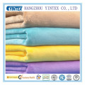 China Supplier 100% Soft Cotton Fabric