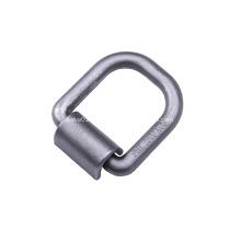 Accesorios de anillo en D para remolques