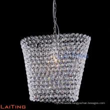 Industrial glass pendant light indoor chandelier pendant lamp 71105