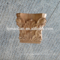 Wood carving crafts unfinished corbels and ornaments