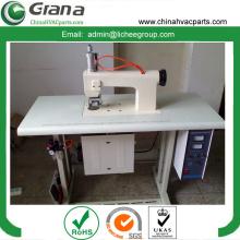 Non woven fabric bag making machine 220/110V