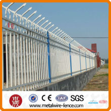 SX-TF Decorative Iron Tubular Fence