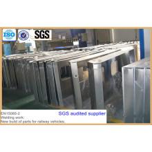 Aluminium Container Spare Parts