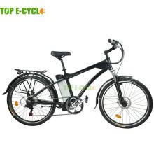 M2 barato 26inch diseño simple suspensión delantera bicicleta de montaña