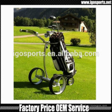 electric golf trolley motor
