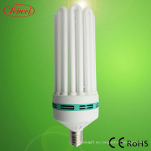 Lámpara ahorro de energía en forma de 8u 200W 120