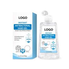 30ml Wholesale OEM Travel Size Waterless Hand Sanitizer