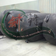 High Pressure Inflatable Rubber Core Mold to Nigeria