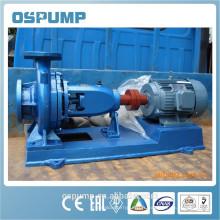 Pompe centrifuge prix bas irrigation de la ferme pompe à eau claire