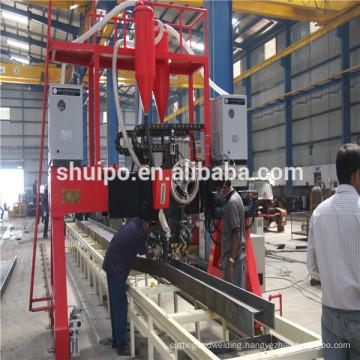 H-beam Welding Machine/automatic welding machine for H beam