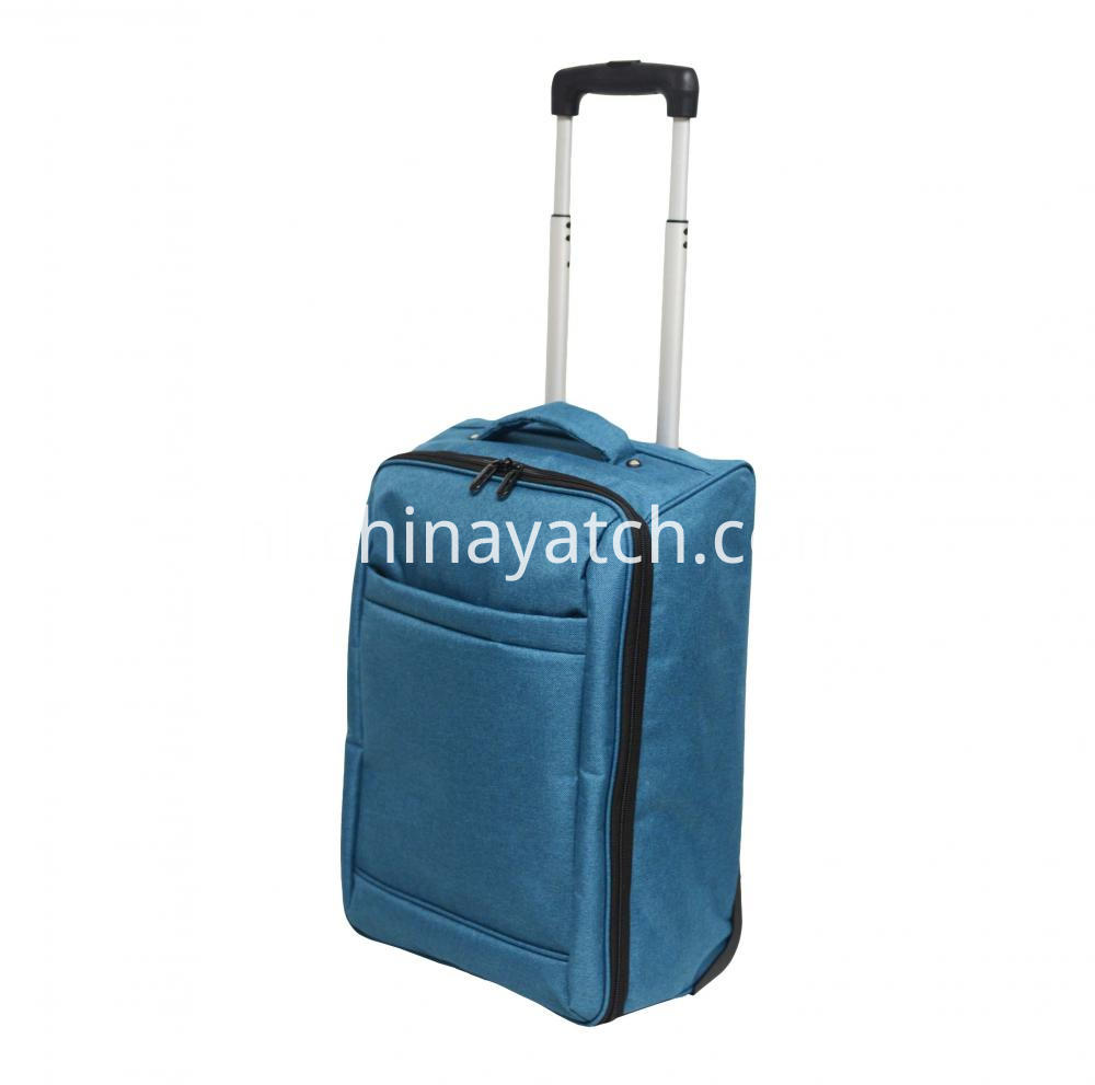 Super Light Foldable Suitcase