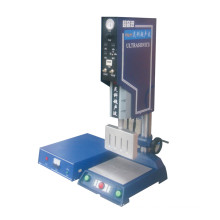 King Sonic Ultraschall-Kunststoff-Schweißmaschine