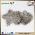 Hot Sale Curly Fur Mongolian Sheep Skin