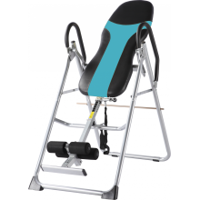 Super mini gravity chair inversion therapy table