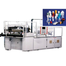 LDPE Plastic Bottles Injection Blow Molding Machine