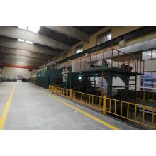 Courroie de transport en acier ST1400 ISO15236-1