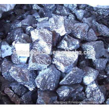 factory price Metallic calcium FOR manufacturing