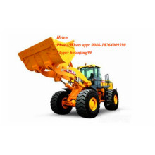 Earth Moving Machine Wheel Loader LW800KN