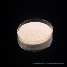Mannase additif alimentaire réduire la pollution de l'environnement