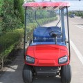 heavy duty  8seat 4 stroke gas power golf cart