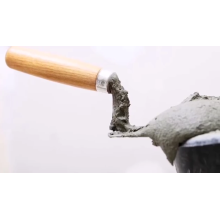 Construction grade HEMC HPMC HEC PVA RDP HPS PP for tile adhesive cement mortar additive wall putty raw material thickener