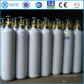 Cylindre de gaz en acier sans couture à haute pression de 20L (ISO204-20-20)
