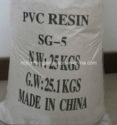 Suspension Polyvinyl Chloride PVC Resin Sg5 K Value 67-68 for PVC Pipe