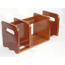 Wood Bookend (WJ276322)