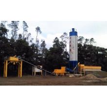 Planta de macadam de mezcla húmeda MWCB500