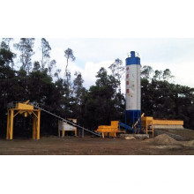 MWCB500 Wet Mix Macadam Plant