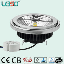 Leiso Patente LED Spotlight AR111 (S618-G53-D)