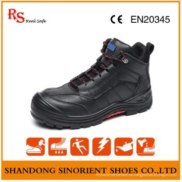 Zapatos de seguridad de trabajo de ingeniería para ingenieros RS903