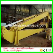 20 tons excavator standard / long reach boom arm and stick E320B E320C E320D