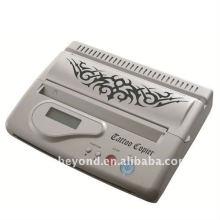 Máquina térmica do tatuagem da fonte