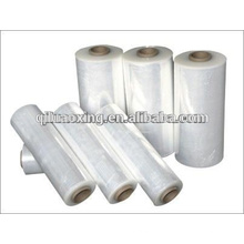500mm x 17mic x 300m Manual pallet shrink wrap stretch film for out packing