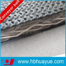 High Quality 800s 1000s 1400s PVC Pvg Rubber Conveyor Belt