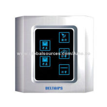Retardant material hotel, electrical touch switches on sale