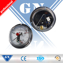 Cx-Pg-Sp Electric Contact Seismic Pressure Gauge (CX-PG-SP)