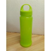 Infuseur de bouteille d'eau de 700 ml, bouteille d'eau infuseur, bouteille d'infuseur de fruits