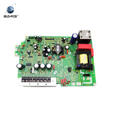 Fabricación de la placa de circuito impresa ensamblada PCB de Ru 94V0