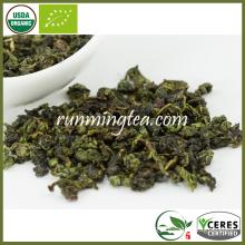 Organic Tie Guan Yin Oolong Tea