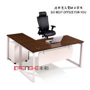 office furniture SH-131 office table office desk high quality table