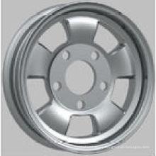 10 inch alloy wheel
