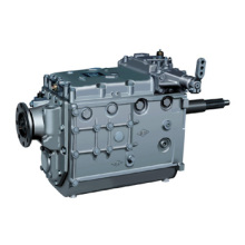Synchromesh Transmission  low fuel consumption