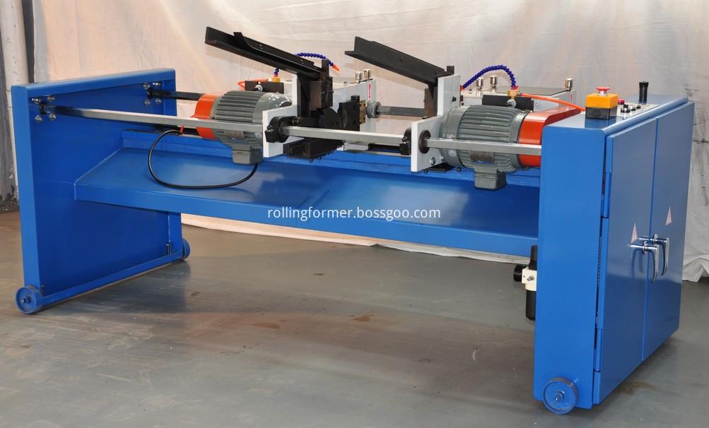 chamfer machine chamfering machine bevelling machine (13)